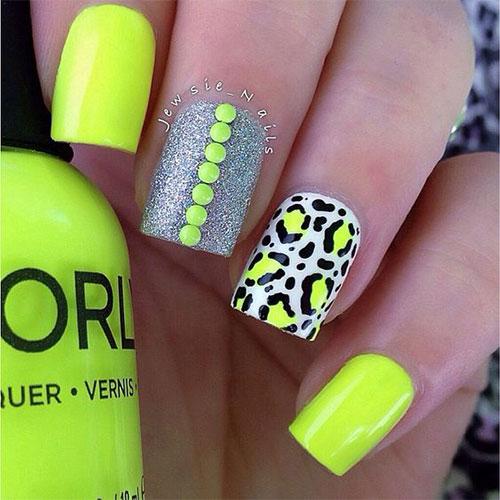 15-Neon-Summer-Nail-Art-Designs-Ideas-2016-7