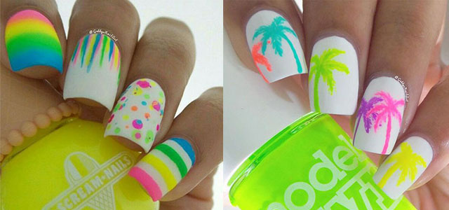 15-Neon-Summer-Nail-Art-Designs-Ideas-2016-f