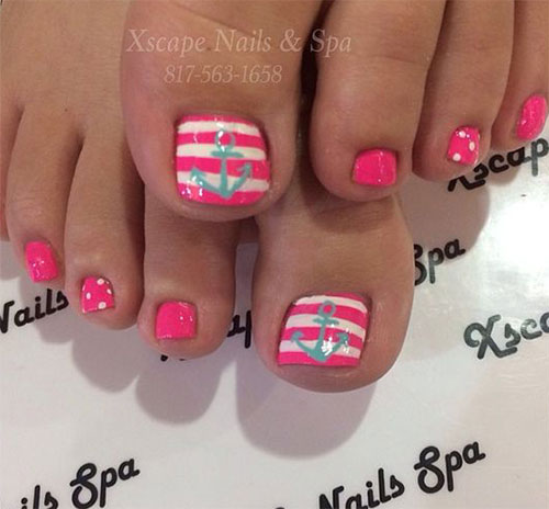15-Summer-Toe-Nail-Art-Designs-Ideas-2016-13