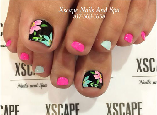 15-Summer-Toe-Nail-Art-Designs-Ideas-2016-5