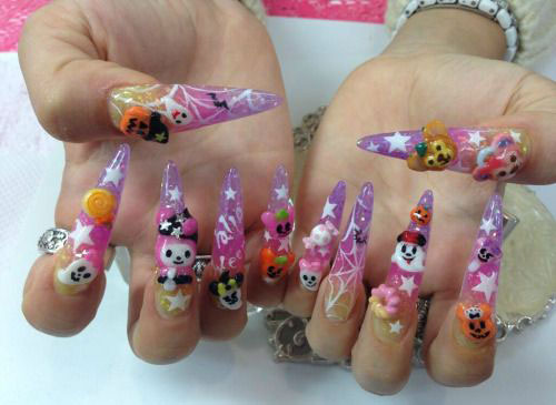 15-Best-3d-Halloween-Nail-Art-Designs-Ideas-2016-3D-Nails-13