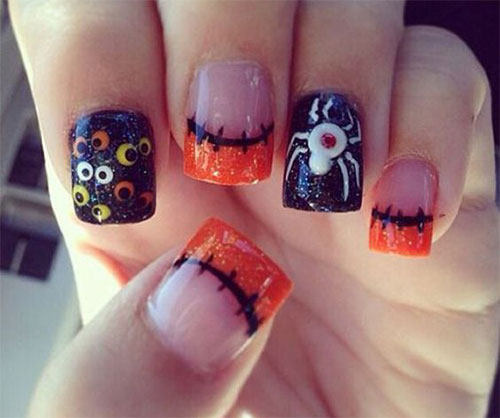 15-Halloween-Acrylic-Nails-Art-Designs-Ideas-2016-13