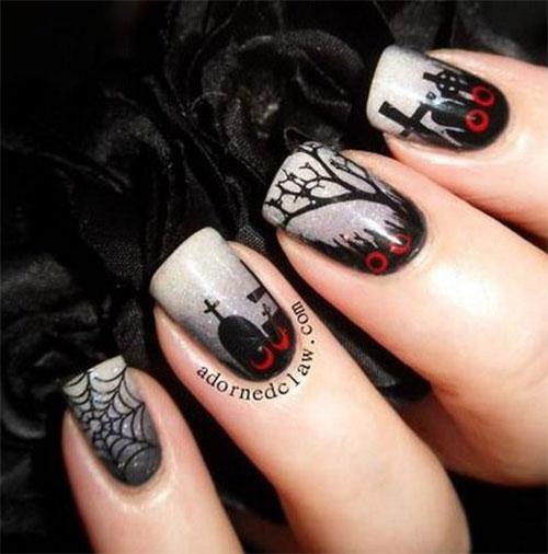 15-Halloween-Acrylic-Nails-Art-Designs-Ideas-2016-17