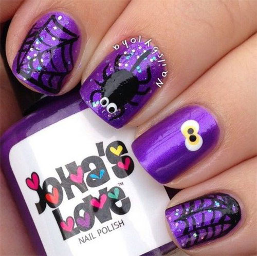 15-Halloween-Acrylic-Nails-Art-Designs-Ideas-2016-4