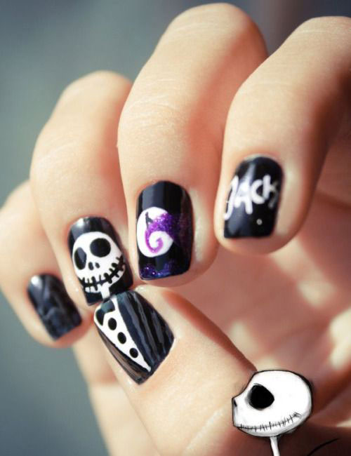 15-Halloween-Gel-Nail-Art-Designs-Ideas-2016-13