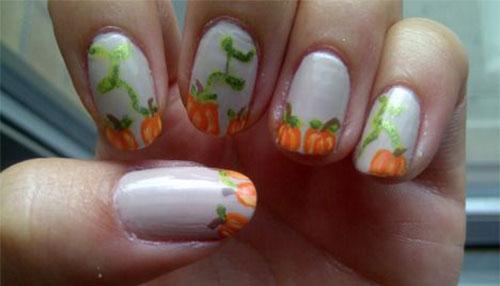 15-Halloween-Pumpkin-Nails-Art-Designs-2016-12