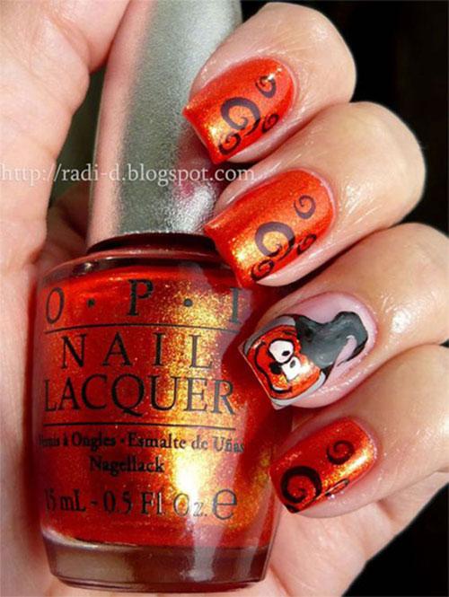 15-Halloween-Pumpkin-Nails-Art-Designs-2016-5