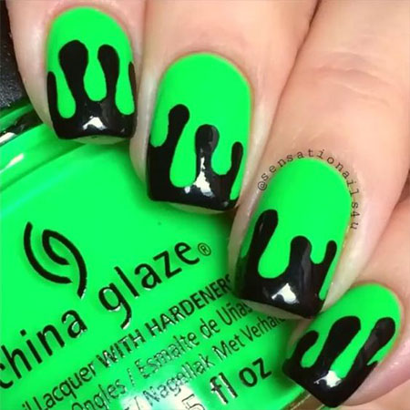 20-Simple-Easy-Halloween-Themed-Nails-Art-Designs-2016-11
