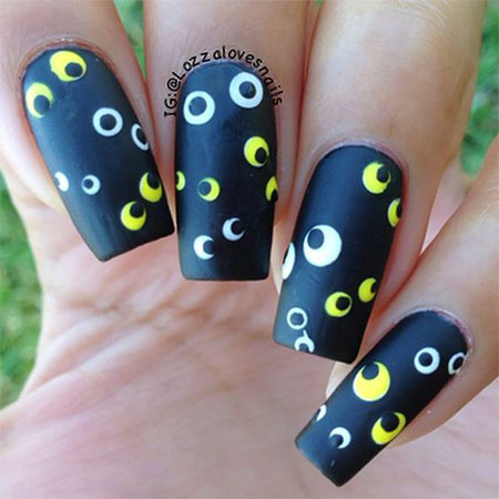 20-Simple-Easy-Halloween-Themed-Nails-Art-Designs-2016-20