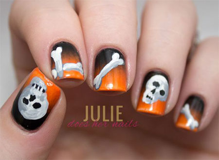 20-Simple-Easy-Halloween-Themed-Nails-Art-Designs-2016-22