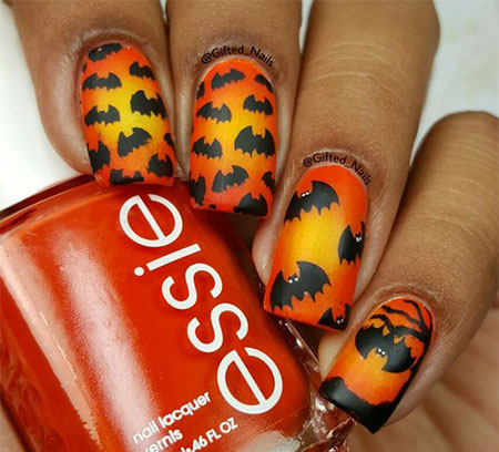 20-Simple-Easy-Halloween-Themed-Nails-Art-Designs-2016-3