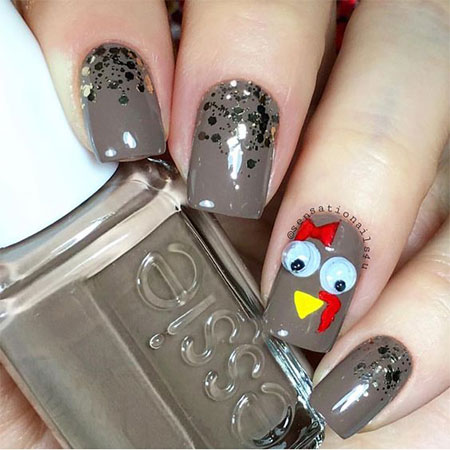 20-Simple-Easy-Halloween-Themed-Nails-Art-Designs-2016-4
