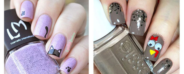20-Simple-Easy-Halloween-Themed-Nails-Art-Designs-2016-f