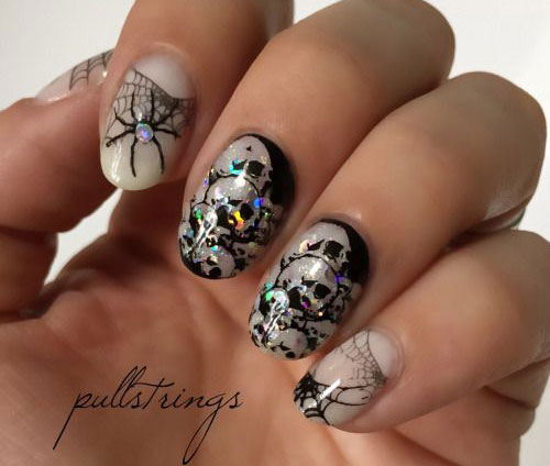 30-Halloween-Nails-Art-Designs-Ideas-2016-15