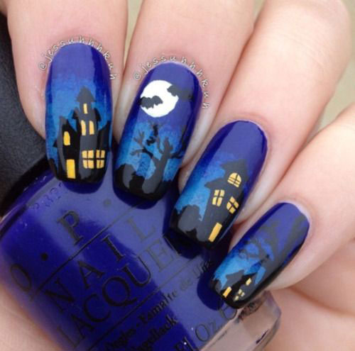 30-Halloween-Nails-Art-Designs-Ideas-2016-2