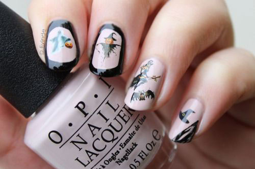 30-Halloween-Nails-Art-Designs-Ideas-2016-5