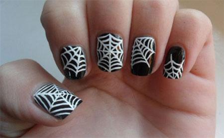 12-halloween-spider-web-nail-art-designs-ideas-2016-10