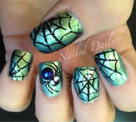 12-halloween-spider-web-nail-art-designs-ideas-2016-11