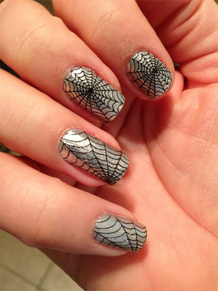 12-halloween-spider-web-nail-art-designs-ideas-2016-13