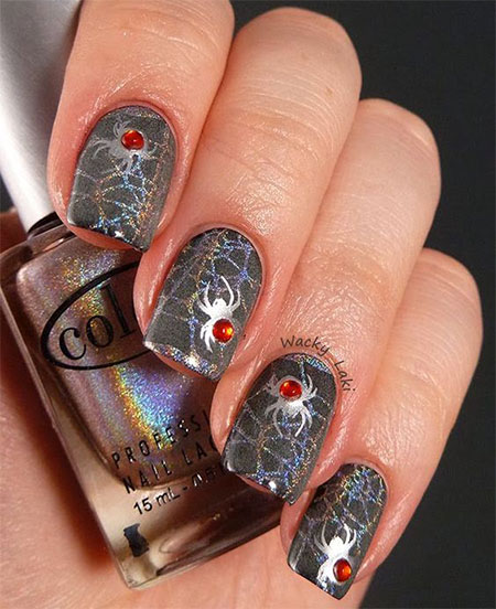 12-halloween-spider-web-nail-art-designs-ideas-2016-2