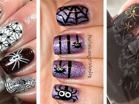12-halloween-spider-web-nail-art-designs-ideas-2016-f