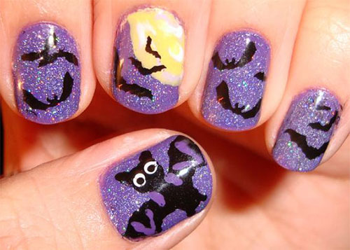 15-Halloween-Bat-Nails-Art-Designs-Ideas-2016-10