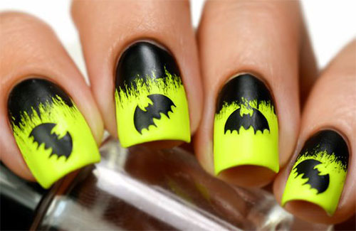 15-Halloween-Bat-Nails-Art-Designs-Ideas-2016-11
