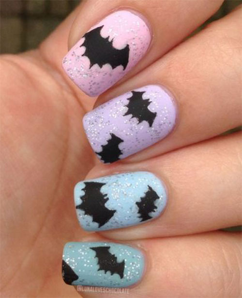 15-Halloween-Bat-Nails-Art-Designs-Ideas-2016-15