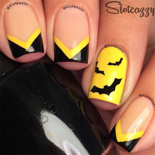 15-Halloween-Bat-Nails-Art-Designs-Ideas-2016-5