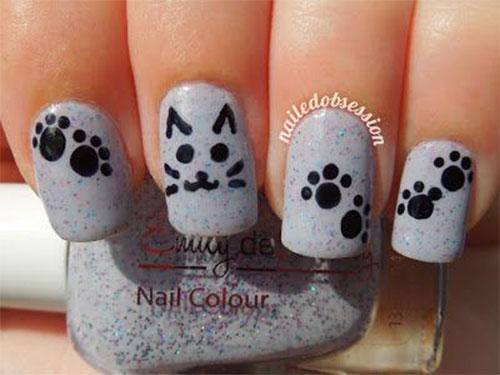 15-halloween-cat-nail-art-designs-ideas-2016-11