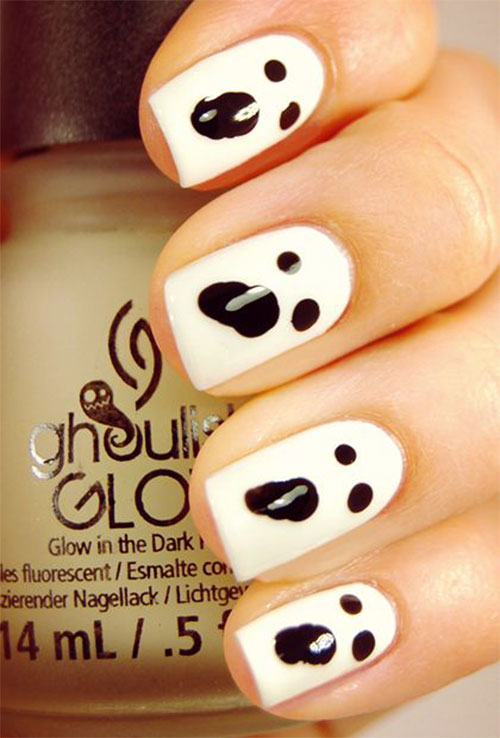 15-halloween-ghost-nails-art-designs-ideas-2016-2