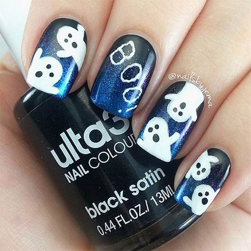 15-halloween-ghost-nails-art-designs-ideas-2016-4