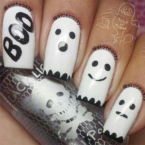 15-halloween-ghost-nails-art-designs-ideas-2016-5