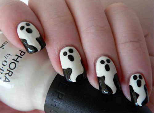 15-halloween-ghost-nails-art-designs-ideas-2016-8
