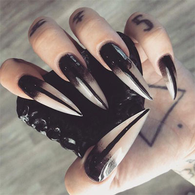 15-Witch-Halloween-Nails-Art-Designs-Ideas-2016-14