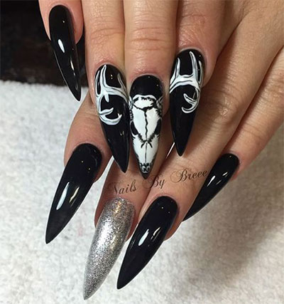 15-Witch-Halloween-Nails-Art-Designs-Ideas-2016-2