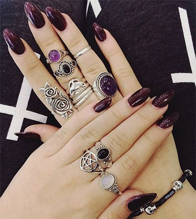 15-Witch-Halloween-Nails-Art-Designs-Ideas-2016-6