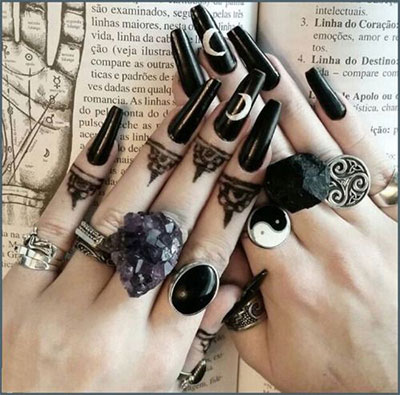 15-Witch-Halloween-Nails-Art-Designs-Ideas-2016-7