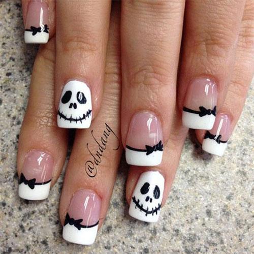 18-best-black-halloween-nails-art-designs-ideas-2016-1