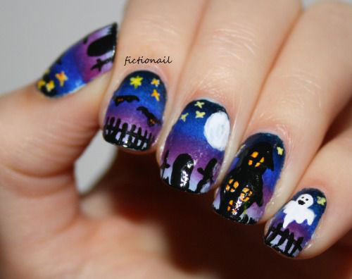 18-best-black-halloween-nails-art-designs-ideas-2016-12
