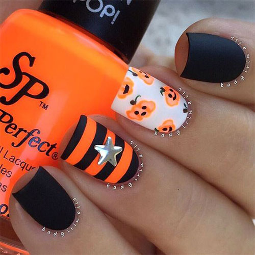 18-best-black-halloween-nails-art-designs-ideas-2016-16