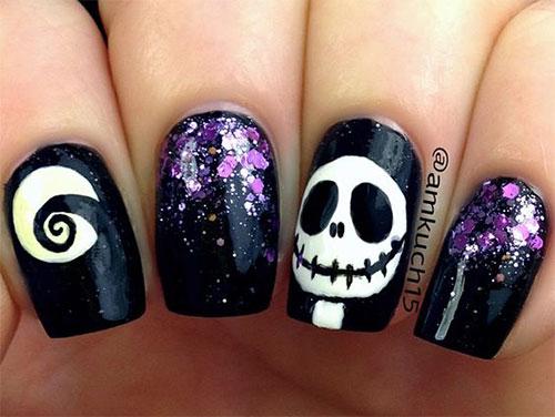 18-best-black-halloween-nails-art-designs-ideas-2016-17