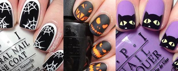18-best-black-halloween-nails-art-designs-ideas-2016-f