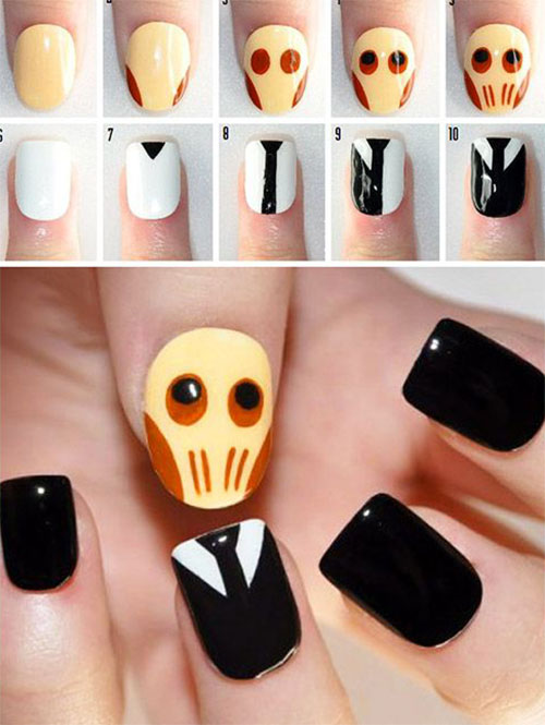 18-best-easy-halloween-nails-art-tutorials-for-beginners-learners-2016-10