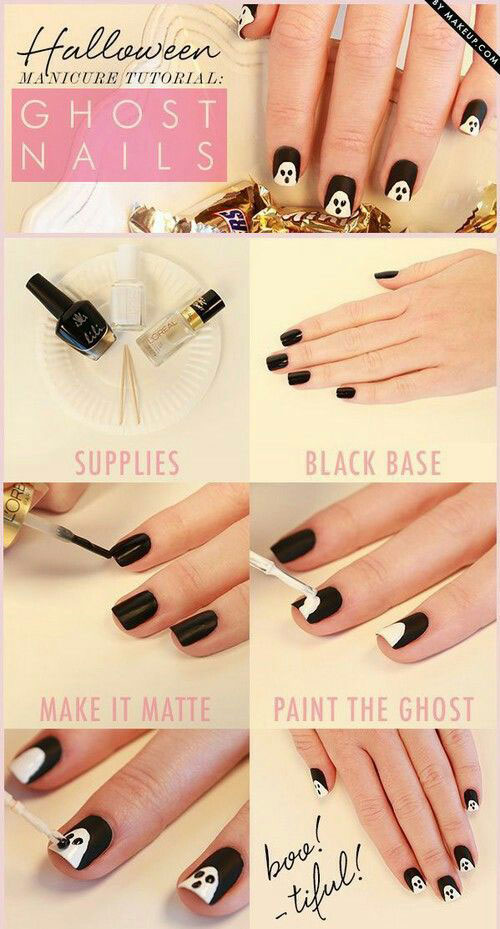 18-best-easy-halloween-nails-art-tutorials-for-beginners-learners-2016-12