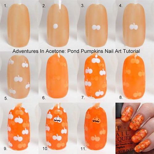 18-best-easy-halloween-nails-art-tutorials-for-beginners-learners-2016-16