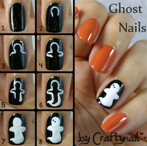 18-best-easy-halloween-nails-art-tutorials-for-beginners-learners-2016-4