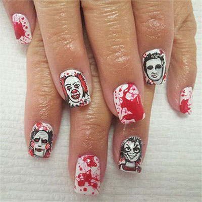 20-Zombie-Nail-Art-Designs-Ideas-2016-Halloween-Nails-1
