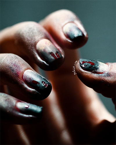 20-Zombie-Nail-Art-Designs-Ideas-2016-Halloween-Nails-18
