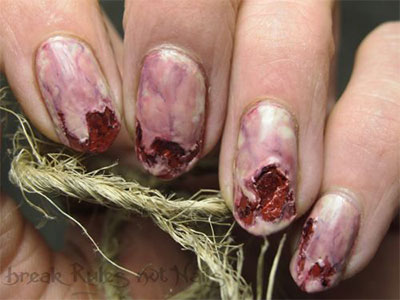 20-Zombie-Nail-Art-Designs-Ideas-2016-Halloween-Nails-8
